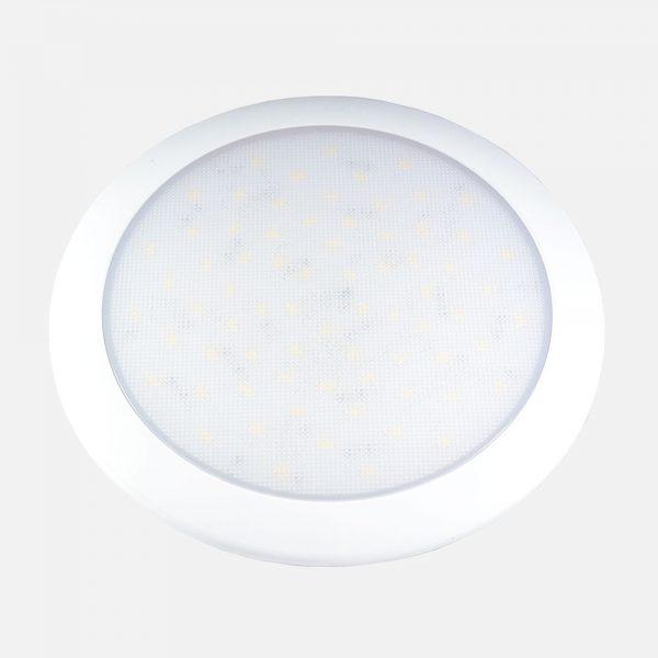 LED Light - ROUND