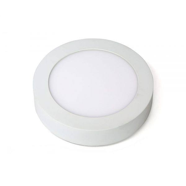 LED light rounf primalux