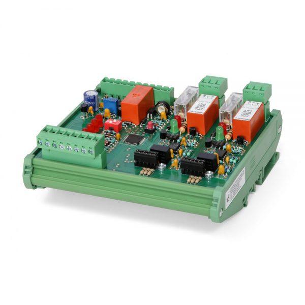 Ilms module 3 channels