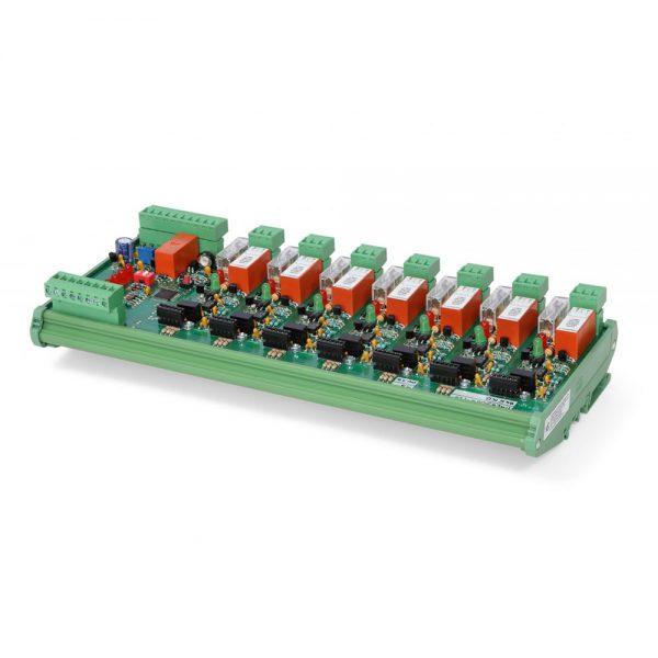 Ilms module 7 channels