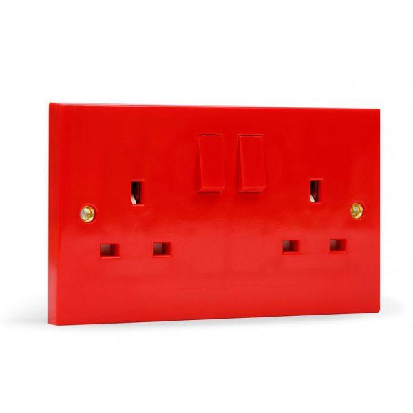 2g sw socket outlet 13A
